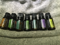 Travellers Essential oils